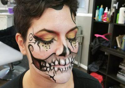 Cracked Skull