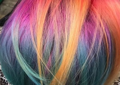 Vivid Rainbow ColorMelt