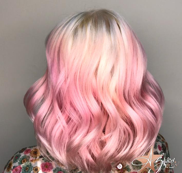 Pink Melt